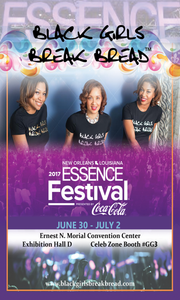 BGBB Essence Fest 2017