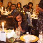 Inaugural Dinner In December